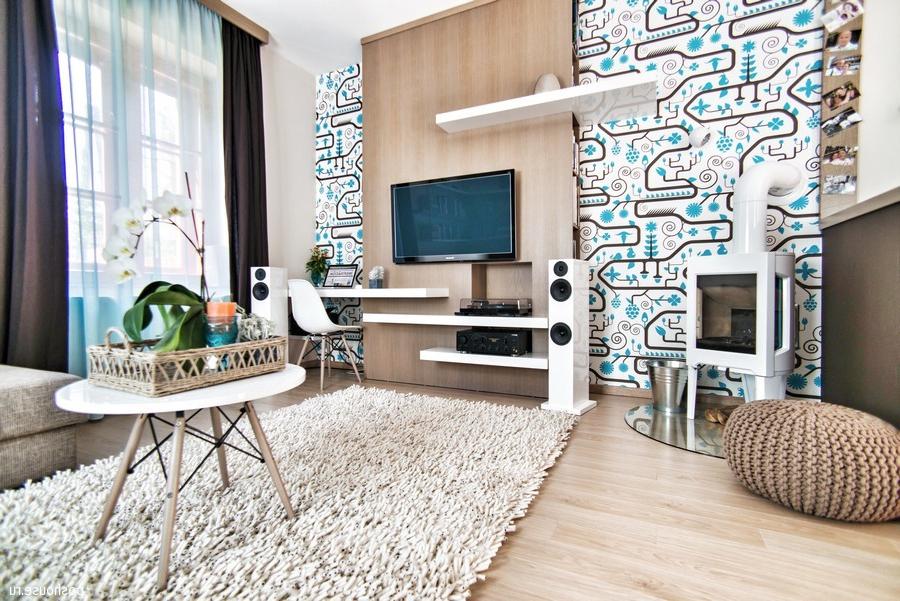 Декор будинку - декор квартири