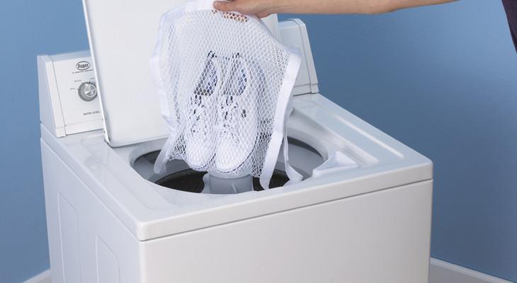 Чи можна прати взуття в машинці-автоматі