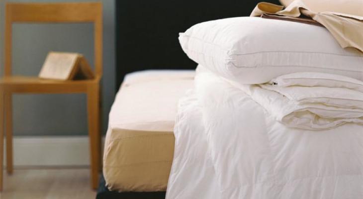 Як прати ортопедичну подушку