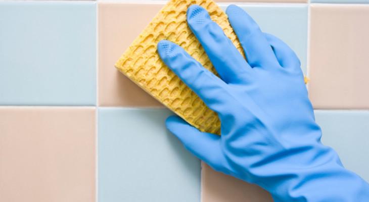 Як позбутися від цвілі у ванній: способи і засоби