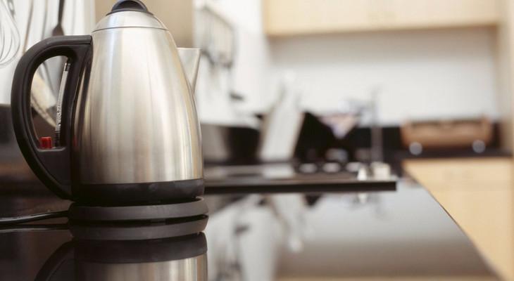 Як прибрати накип у чайнику в домашніх умовах