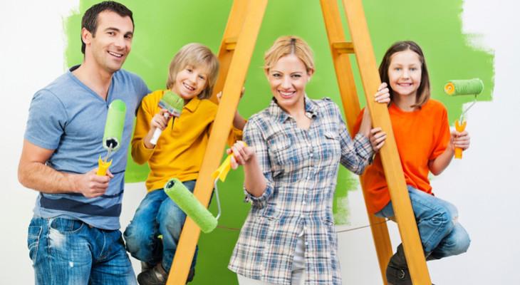 Чим відмити масляну фарбу з одягу в домашніх умовах