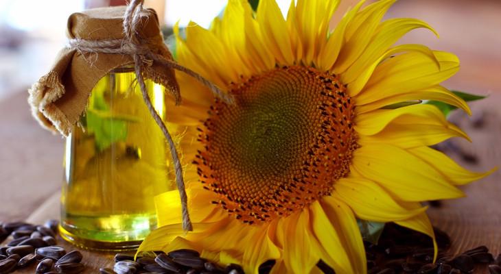 Як зберігати соняшникову олію