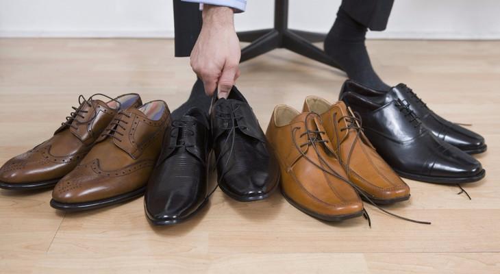 Як розм'якшити нове взуття в домашніх умовах