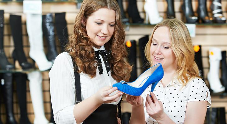 Як розм'якшити взуття щоб не натирало: способи
