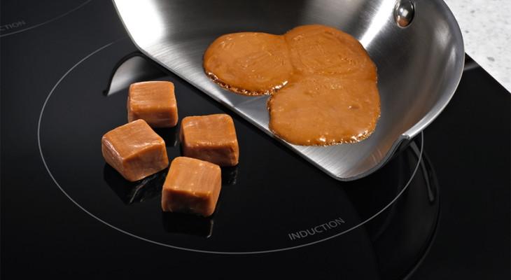 Що таке індукційна плита і як вона працює