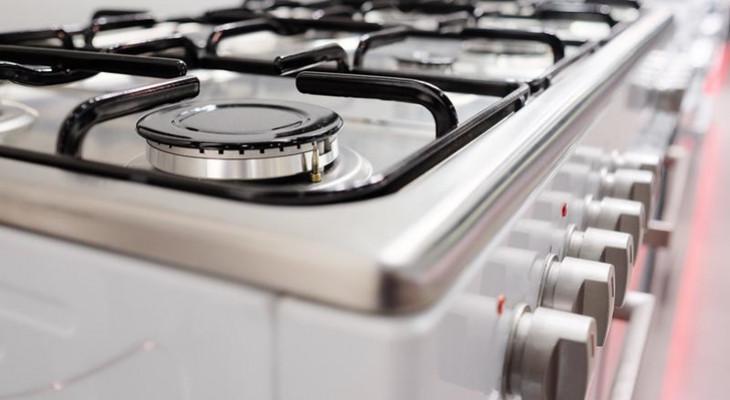 Як відключити газову плиту на час ремонту самостійно