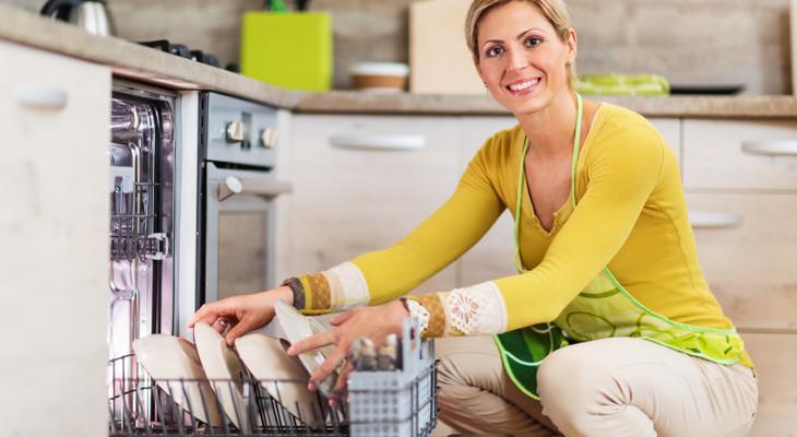 Як вибрати посудомийну машину для будинку правильно