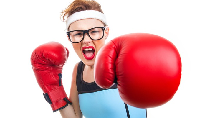 Чи можна прати боксерські рукавички