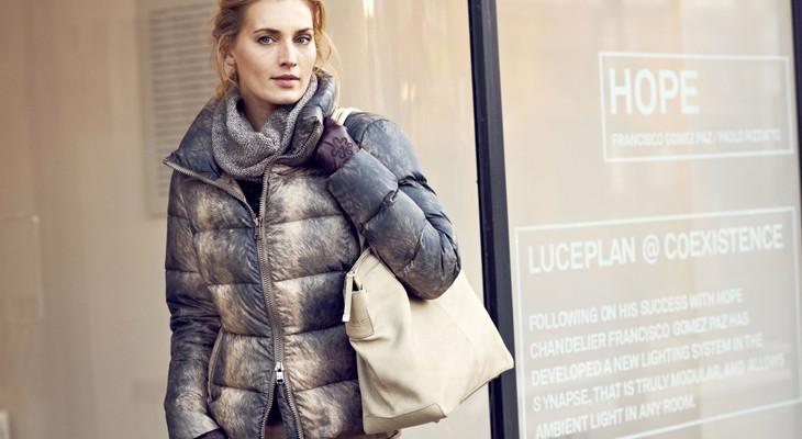 Як прати зимову куртку в пральній машині в домашніх умовах