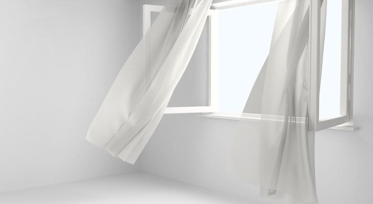 Як позбутися від запаху гару в квартирі після пожежі