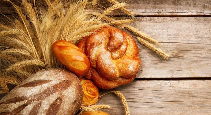 Як зберігати хліб, щоб він не зіпсувався
