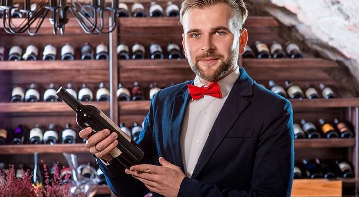 Як зберігати вино в пляшках