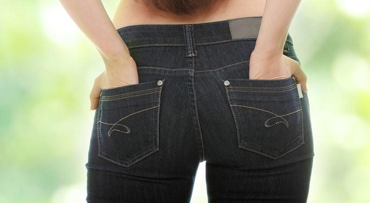 Чим пофарбувати чорні джинси в домашніх умовах