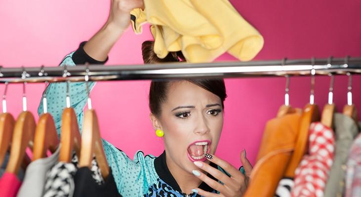 Як позбутися запаху сирості на одязі