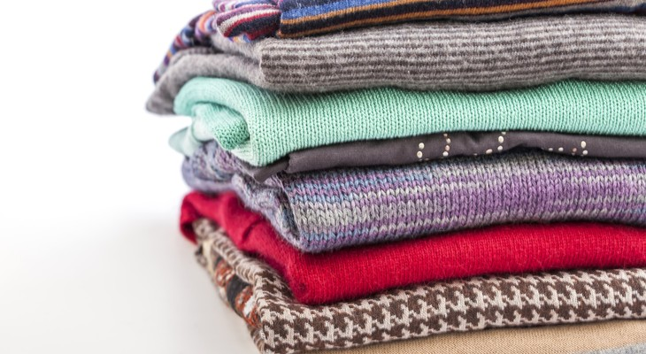 Як прати кашемір: светр, пальто та інші речі