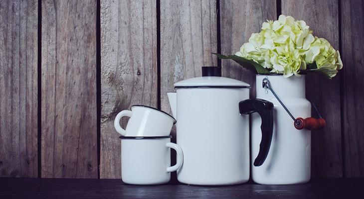 Як очистити емальований посуд: практичні поради