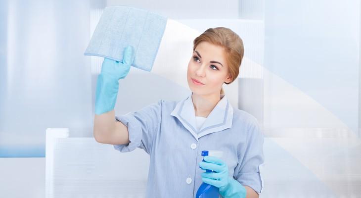 Як підтримувати чистоту і порядок в квартирі постійно