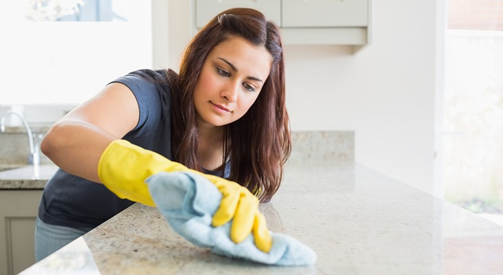 Як відмити жир на кухні: дієві народні засоби