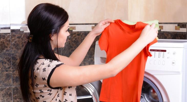 Чим відіпрати штрих з одягу