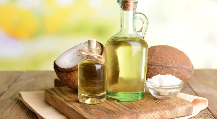 Як зберігати кокосове масло з Таїланду правильно
