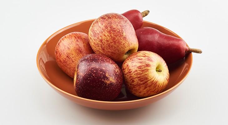 Як зберігати яблука: готуємо фрукти на зиму