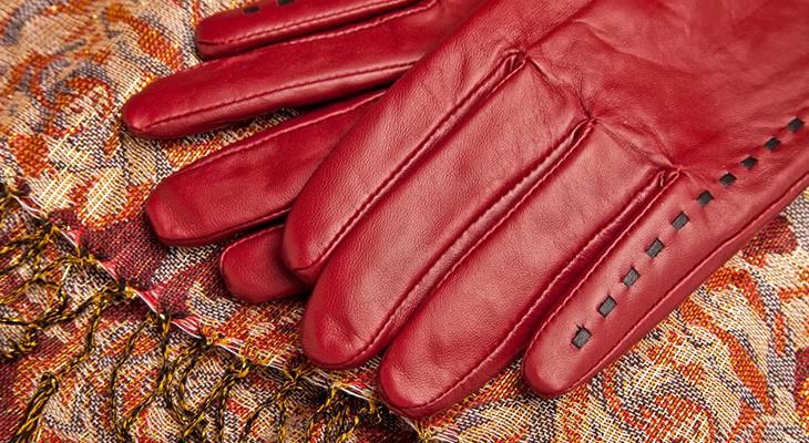 Догляд за шкіряними рукавичками: як продовжити їм термін служби