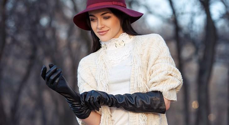 Як розтягнути шкіряні рукавички в домашніх умовах
