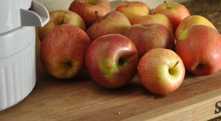 Cоковижімалка для яблук великої продуктивності: як вибрати