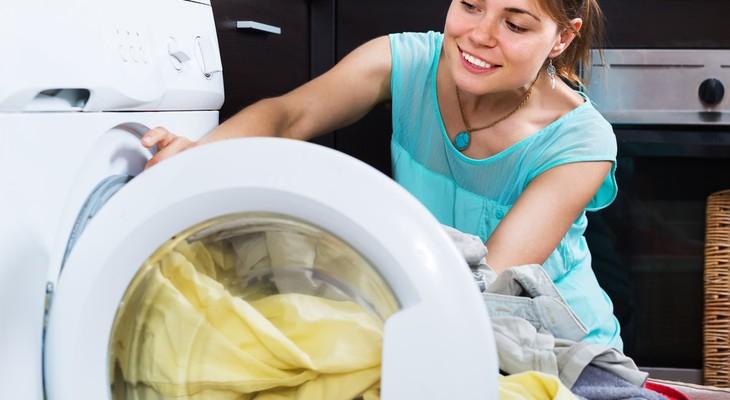 Чи можна прати пальто в пральній машині-автомат