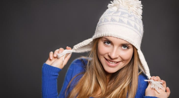 Як прати шапку в домашніх умовах