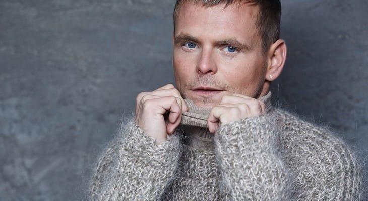 Як прати вовняний светр і правильно його сушити