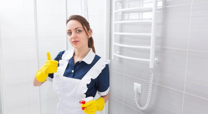 Чим мити душову кабіну