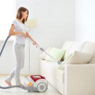 Як почистити диван в домашніх умовах від плям і пилу