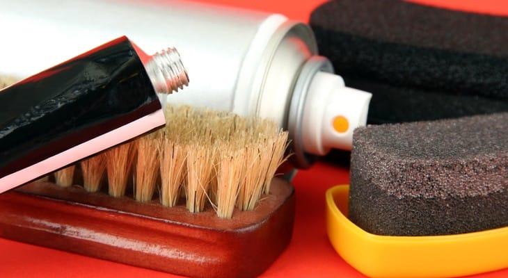 Як почистити замшу в домашніх умовах