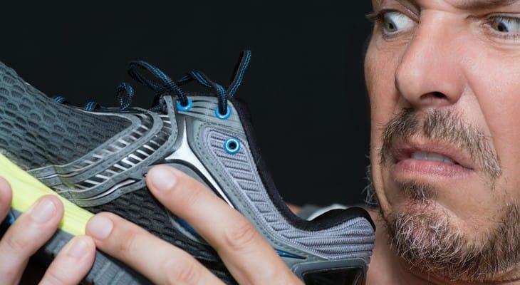 Як позбутися запаху від взуття: просте рішення неприємної проблеми