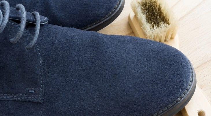 Як прати замшеве взуття: ручне і машинне прання