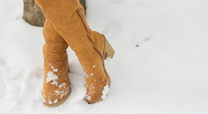 f83f51c87bbc21 Як розтягнути чоботи в домашніх умовах: замшеві, шкіряні, гумові
