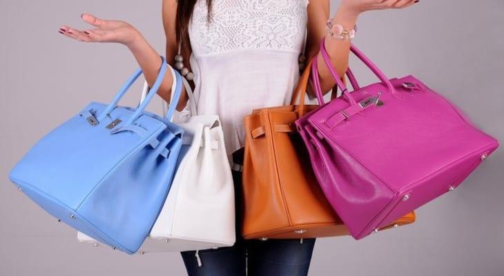 Як зберігати сумки: ідеї та корисні поради