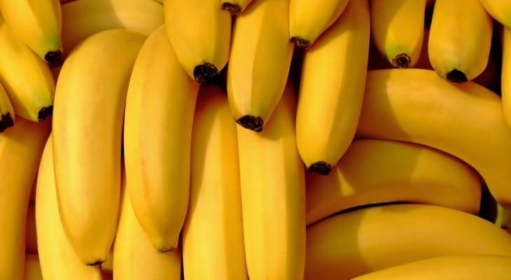 Як зберігати банани в домашніх умовах, щоб вони не чорніли