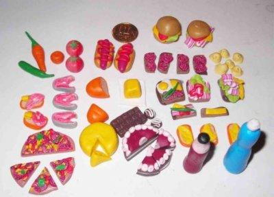 Як зробити ляльку з пластиліну