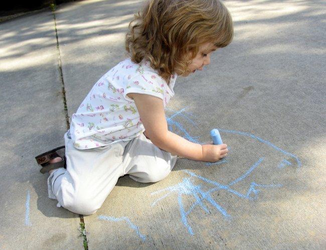 Дитина-лівша: 10 порад батькам