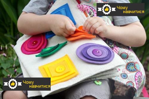 як зробить іграшку своїми руками