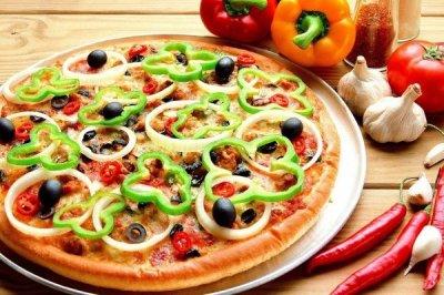 Як зберігати піцу