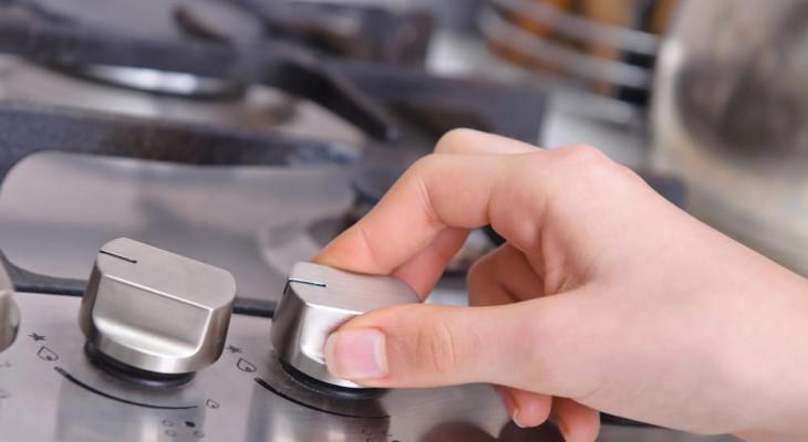 Що таке газ контроль в газових плитах, і як він працює