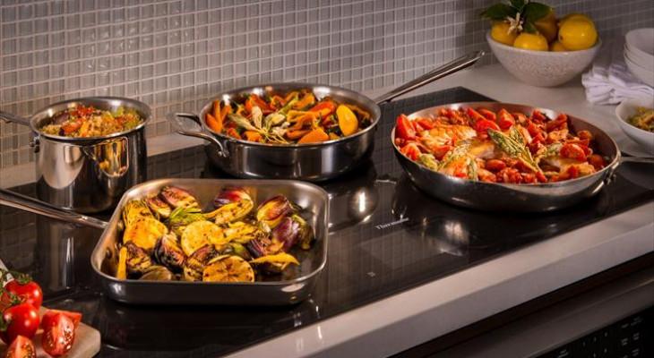 Склокераміка або індукційна плита: що краще вибрати