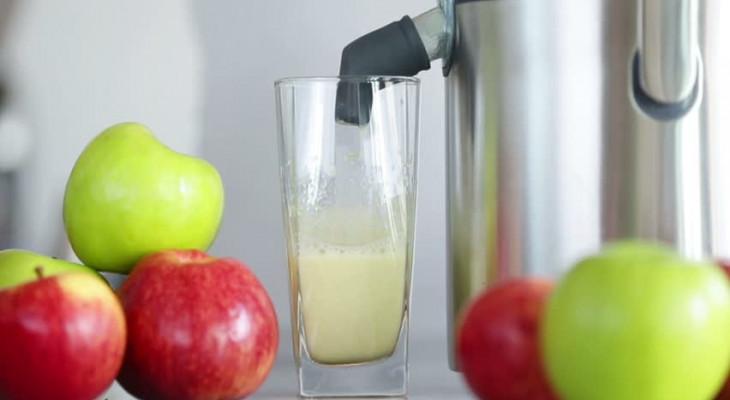 Соковижималка для великих обсягів для яблук: як вибрати