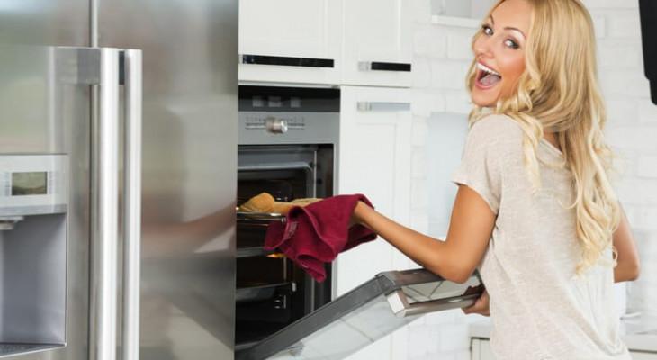 Як користуватися духовкою (газової і електричної)