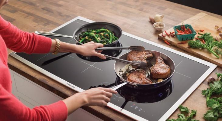 Яка плита краще: електрична або індукційна