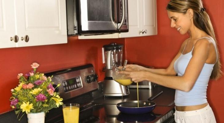 Яка посуд підходить для склокерамічних плит